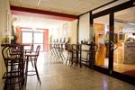 Singer109 Hostel Lobby